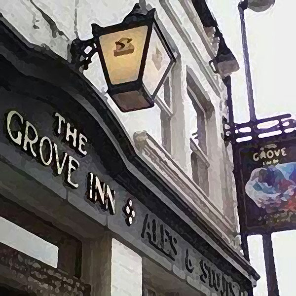 The Grove Inn Holbeck Leeds